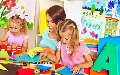 Day Care Brisbane Child Care