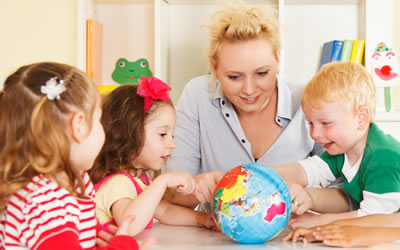 Family Day Care Brisbane Child Care