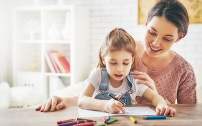 In Home Care Brisbane Child Care