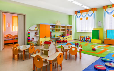 Kindergarten Brisbane Child Care