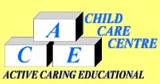 ACE Child Care Centre - Brisbane Child Care