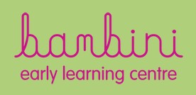Bambini Early Learning Centre - Brisbane Child Care