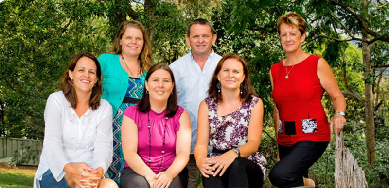 Coffs Harbour Family Day Care - Brisbane Child Care