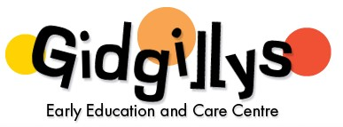 Gidgillys - Brisbane Child Care