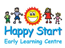 Happy Start Early Learning Centre - Brisbane Child Care