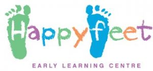 HAPPY FEET EARLY LEARNING CENTRE - Brisbane Child Care