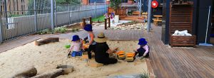 Queens View - Market Street Early Learning Centre - Brisbane Child Care