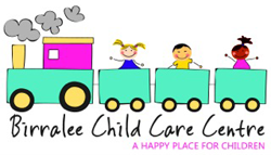 Birralee Child Care Centre Assn Inc - Brisbane Child Care