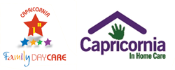 Capricornia Family Day Care  In Home Care - Brisbane Child Care