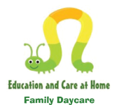 Education and Care at Home Family Daycare - Brisbane Child Care