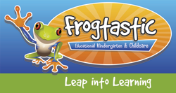 Frogtastic Educational Kindergarten  Childcare - Brisbane Child Care
