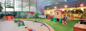 Castlereagh Street Early Learning Centre - Brisbane Child Care