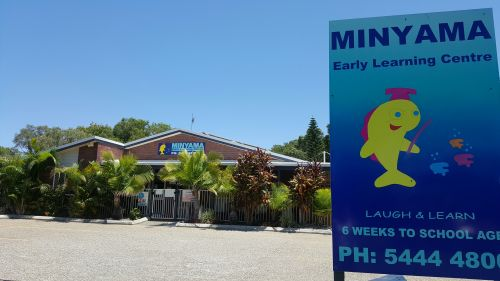 Minyama Early Learning Centre - Brisbane Child Care