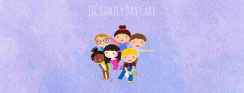 JJC FAMILY DAY CARE - Brisbane Child Care